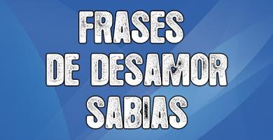 Coleccion De Las Mejores Frases De Desamor Bonitas